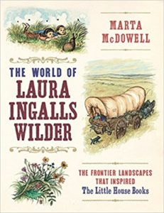 World of Laura Ingalls Wilder