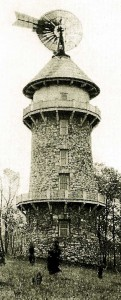 Old Water Tower photo
